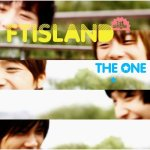 The One (SINGLE+DVD)(First Press Limited Edition)(Japan Version)